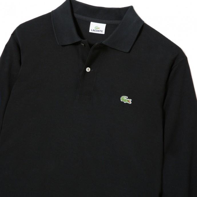 ポロシャツ 黒