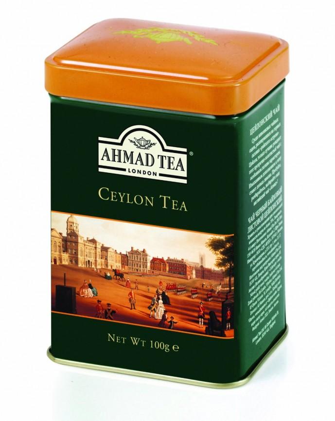 紅茶 種類 セイロン