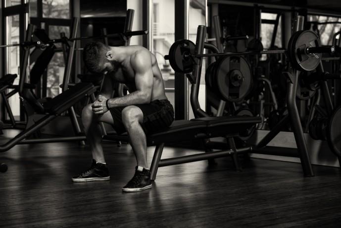 効果的鍛えられる腹筋ローラーの使い方