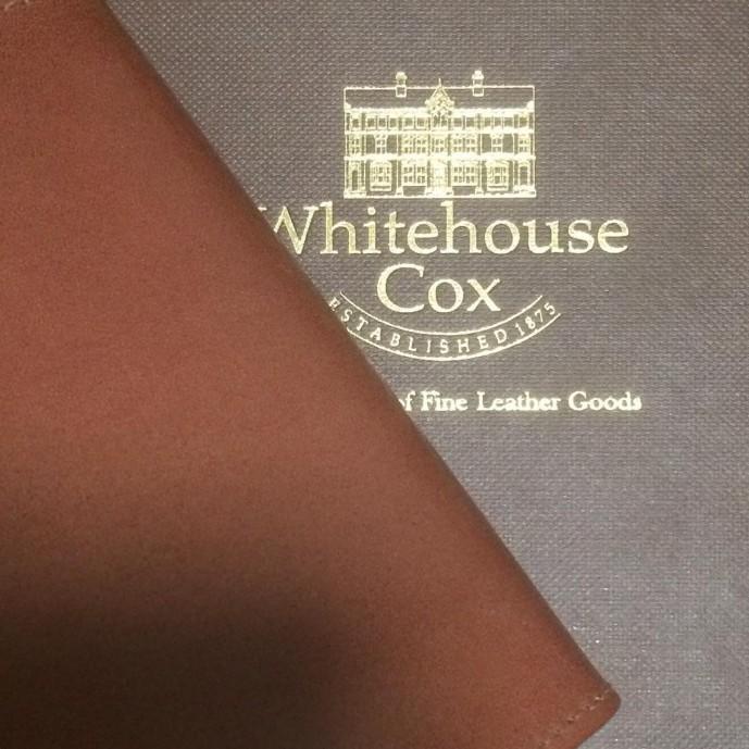 ビジネスバッグ ホワイトハウスコックス