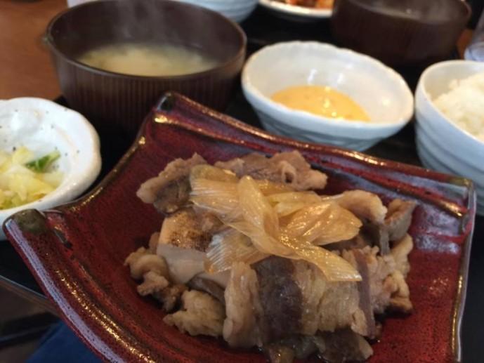 渋谷 ランチ 牛すき焼