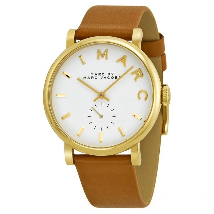 彼女の誕生日プレゼントにマークバイマーク・ジェイコブス腕時計
