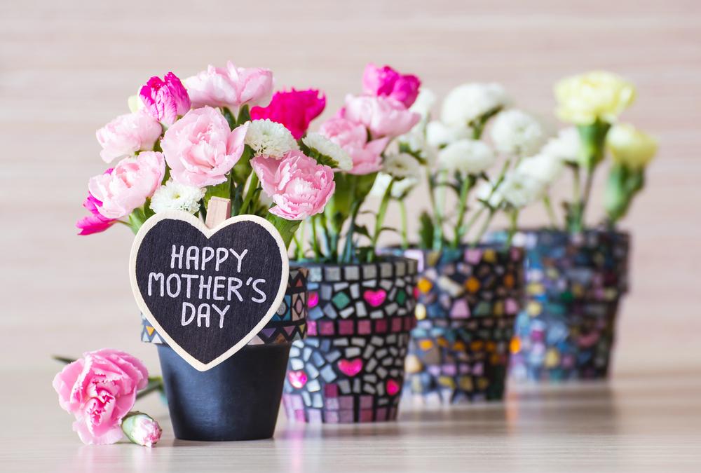 母の日 プレゼント 花束