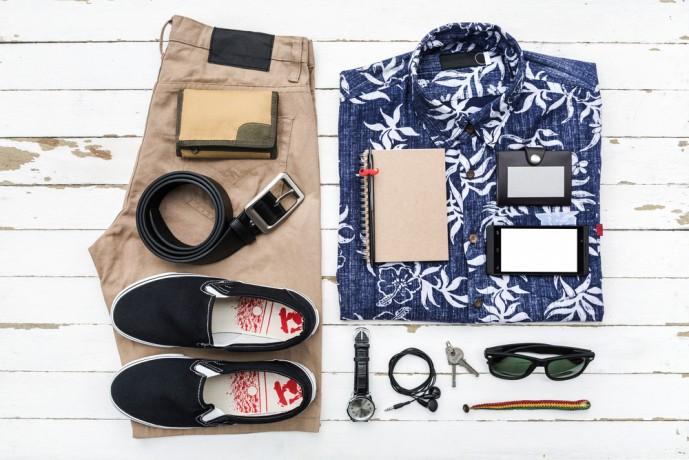 夏 ファッション 流行