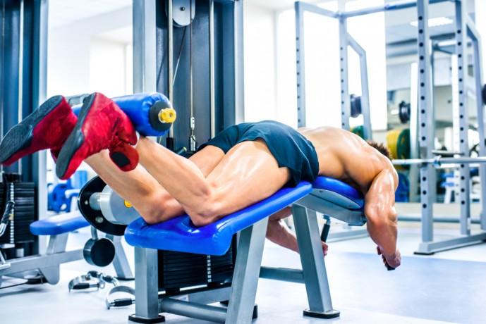 自重で行える効果的な体幹トレーニング6