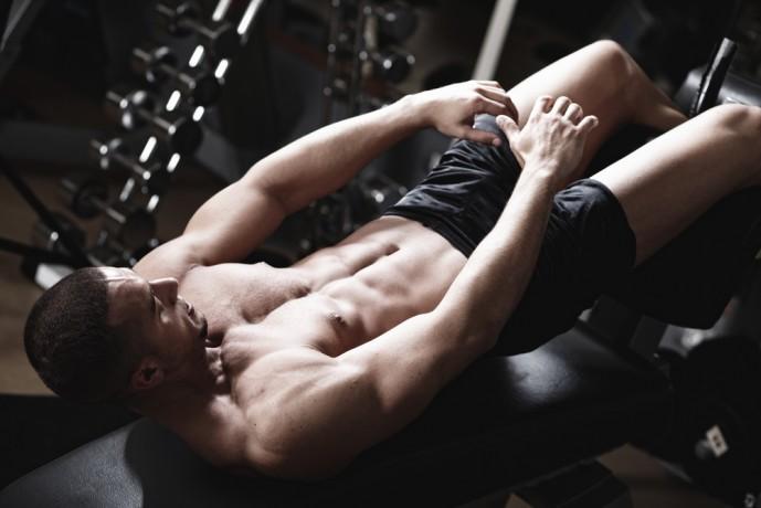 自重で行える効果的な体幹トレーニング5