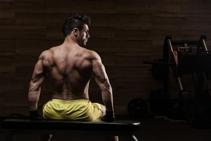 自重で行える効果的な体幹トレーニング2