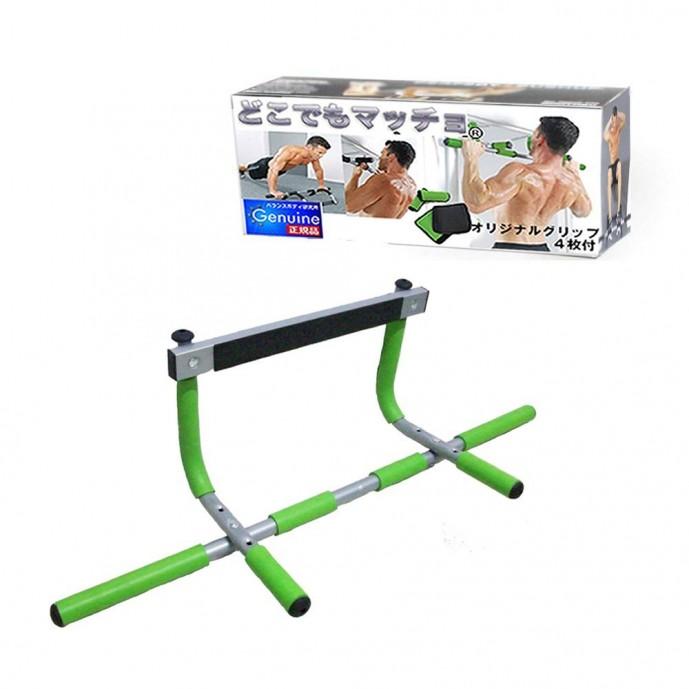 効果的に筋肉を鍛えられる懸垂トレーニングのやり方とコツ