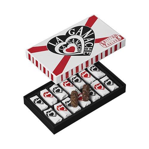 誕生日プレゼントのおすすめのお菓子は資生堂パーラーのガナシュ
