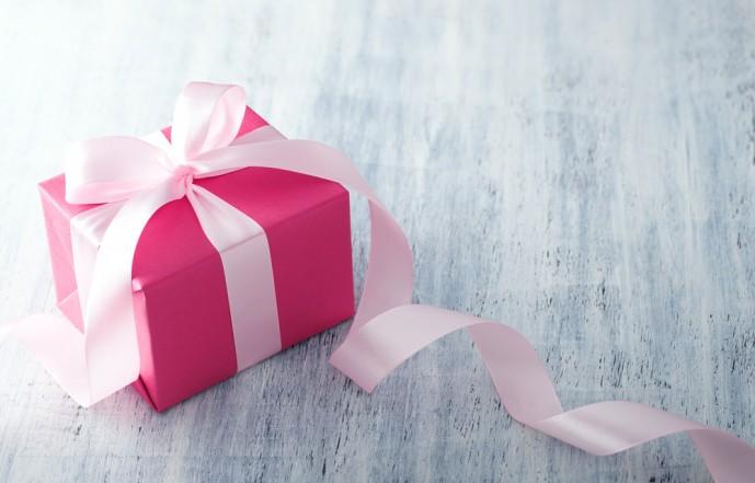 誕生日プレゼントにおすすめのお菓子