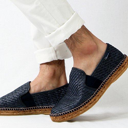 ボーダーTシャツ 靴