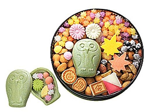 誕生日プレゼントにおすすめのお菓子スイーツ菊廼舎の和菓子