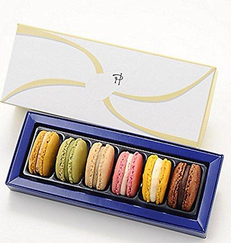 誕生日プレゼントにおすすめのお菓子スイーツピエール・エルメ・パリのマカロン