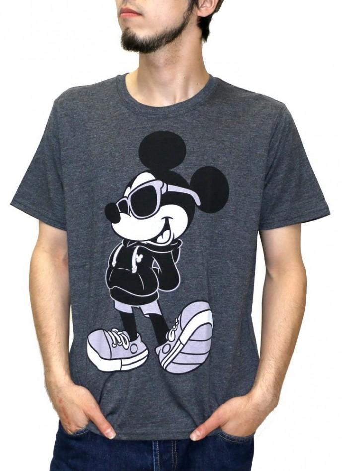 ディズニー ペアルック Tシャツ