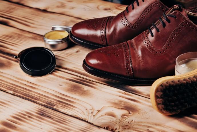 ビジネスマン 靴を磨くべき理由