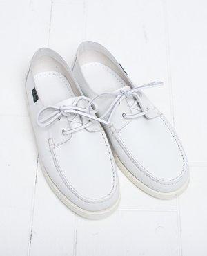夏靴メンズ