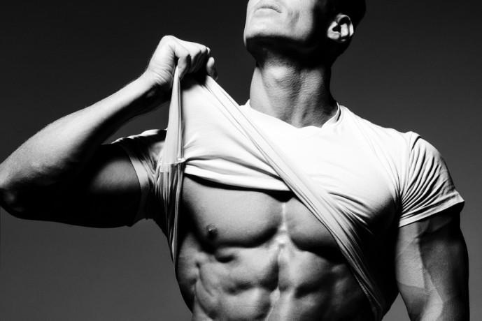 腕立て伏せ 筋肉 効果