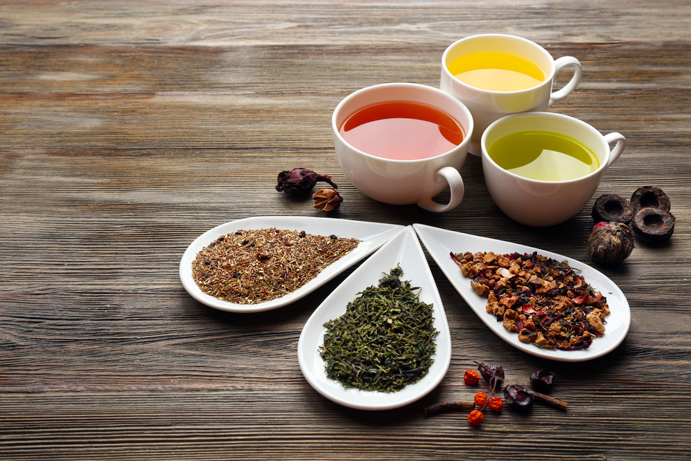 紅茶 種類