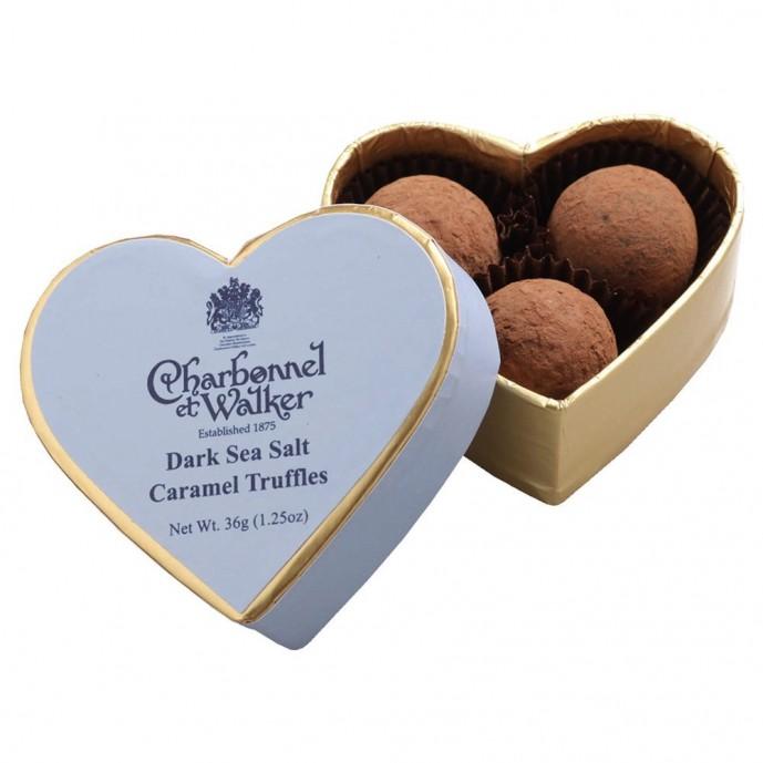 ホワイトデーにおすすめの人気お菓子はシャルボネル・エ・ウォーカーのチョコ