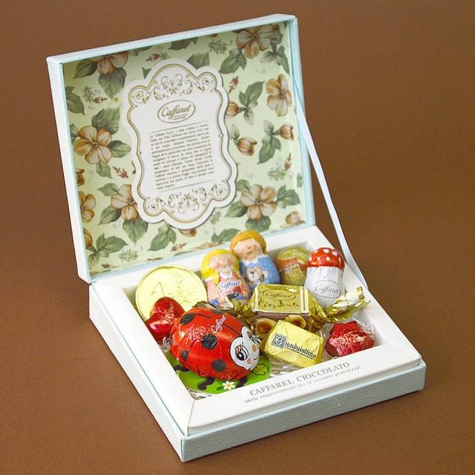 ホワイトデーにおすすめの人気お菓子カファレルのピッコロ1
