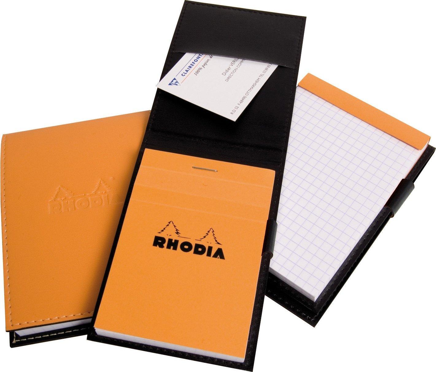RHODIAのメモ帳