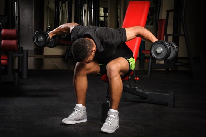 モテる筋肉 正しい考え方