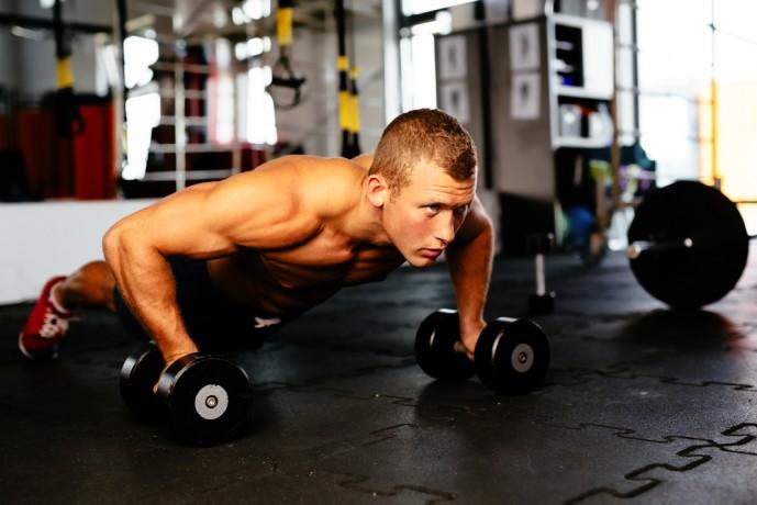 筋肉痛 引き起こし方