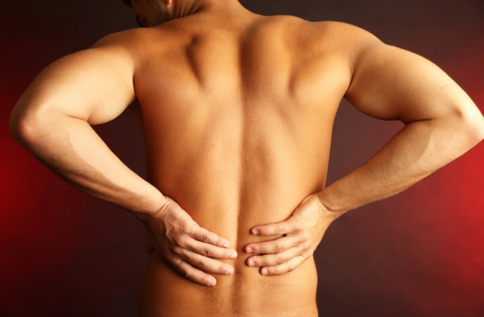 筋肉痛 メカニズム