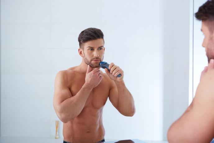髭剃り 人気シェーバー