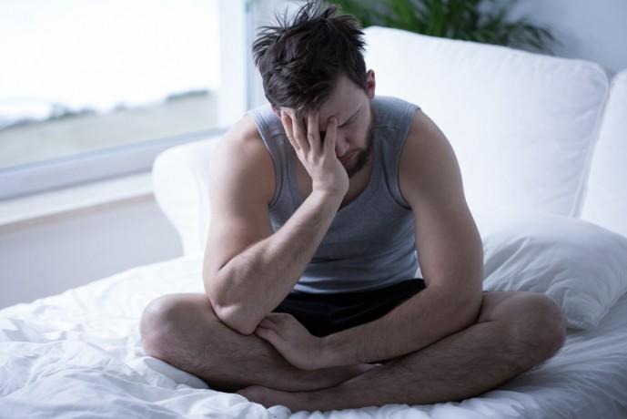 大人ニキビ 原因 ストレス