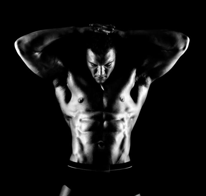 インナーマッスルを効果的に鍛えられるトレーニング