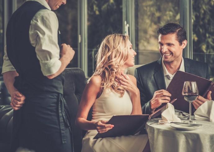 結婚したい男 態度
