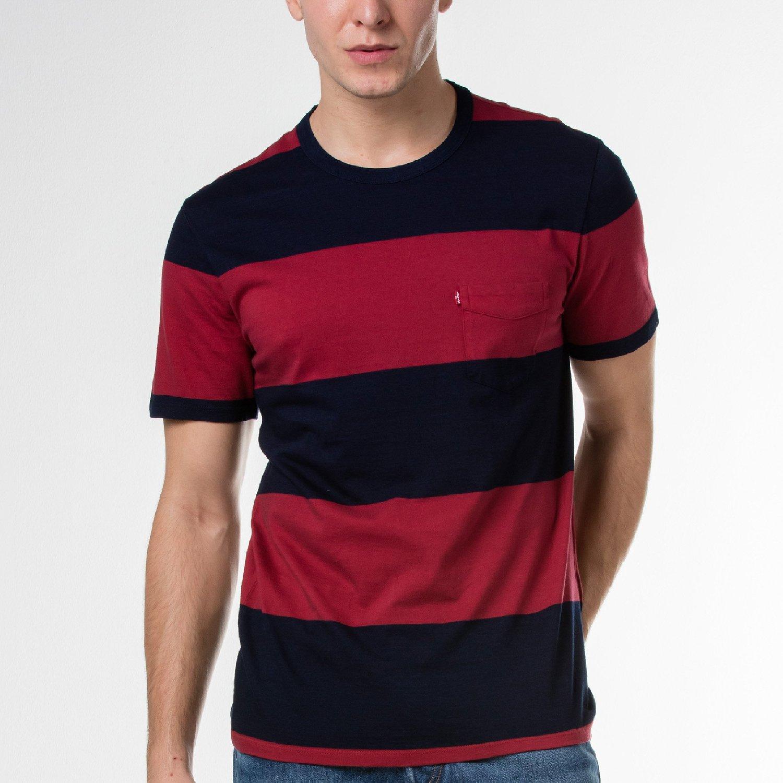 メンズ Tシャツ リーバイス