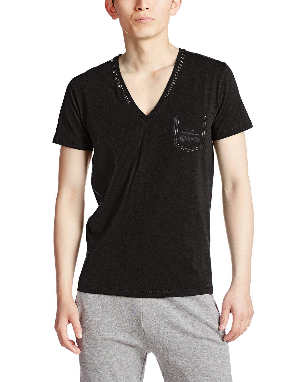 メンズ Tシャツ DIESEL
