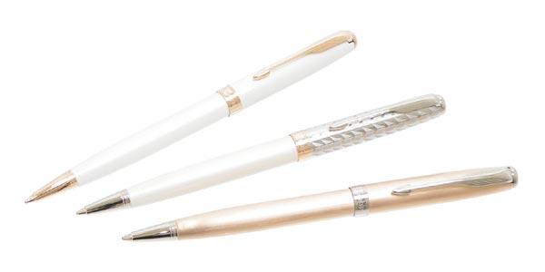 PARKERのボールペン