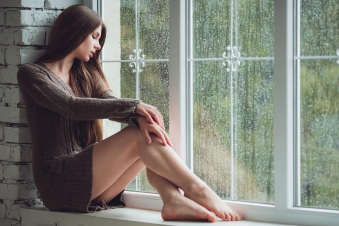メンヘラ女 特徴 鬱