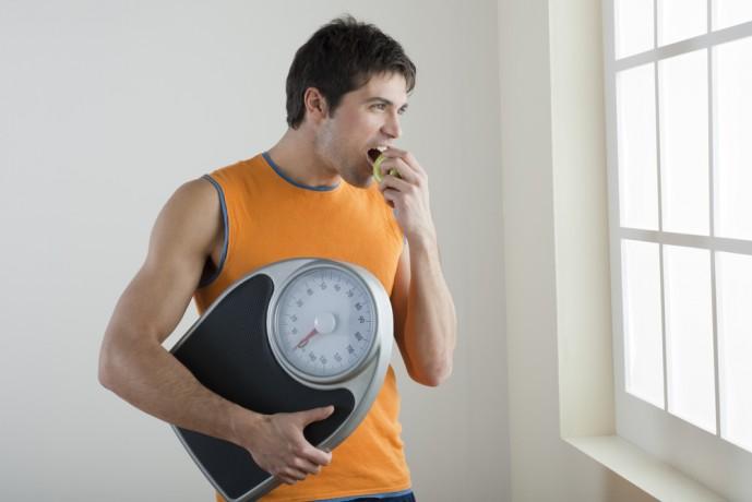 筋トレ 減量 効果的 食事