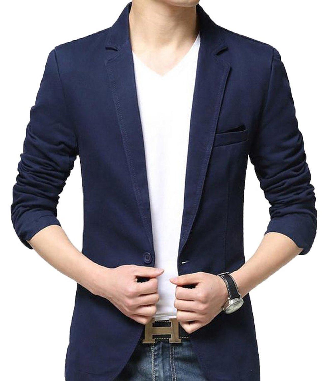 FengTeng ジャケット メンズ