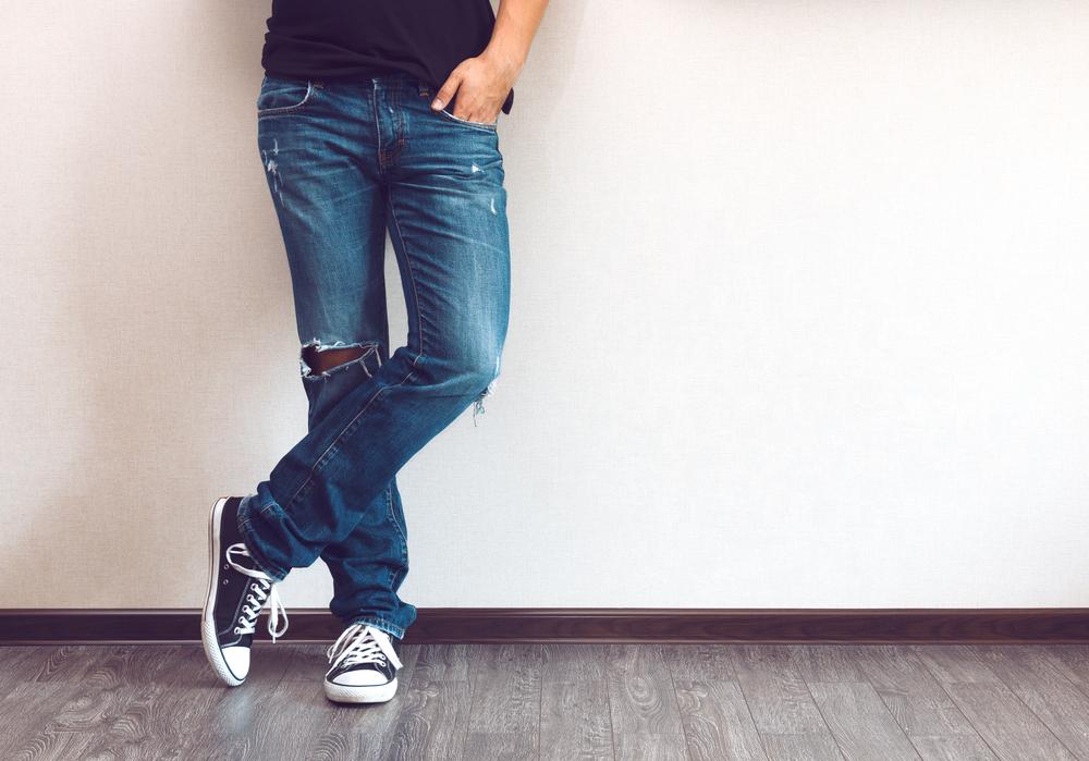 デニム メンズ パンツ