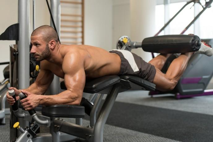 効果的に筋肥大できるウエイトトレーニングメニュー