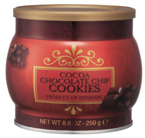 ホワイトデーのお返しクッキーはコペンハーゲンのチョコクッキー