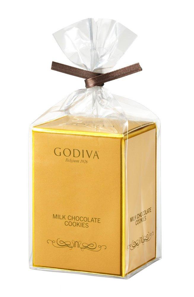 ホワイトデーのお返しクッキーはゴディバの5枚入り