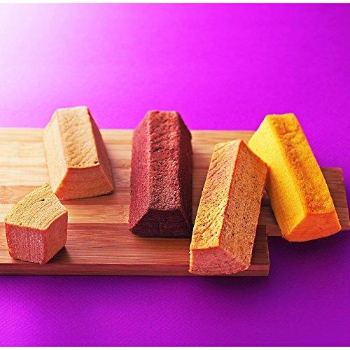 ホワイトデーにおすすめの人気お菓子はバウムクーヘン