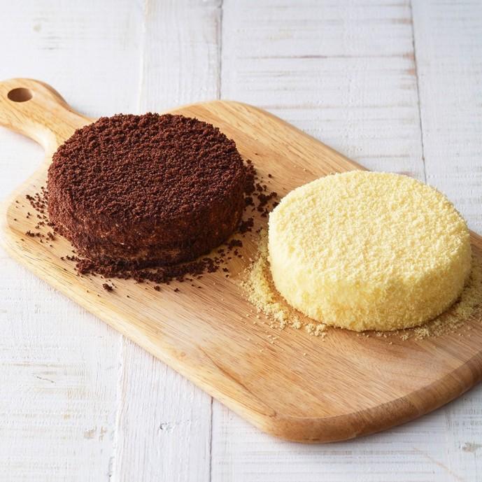 ホワイトデーにおすすめの人気お菓子はルタオのチーズケーキ