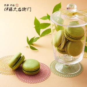 ホワイトデーにおすすめの人気お菓子は伊藤久右衛門