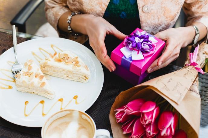 30代女友達 誕生日プレゼント