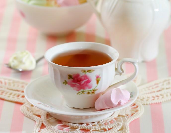 女友達 誕生日プレゼント 紅茶