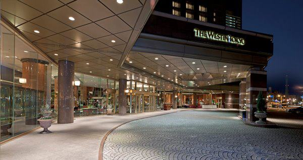 ホテル ハンバーガー