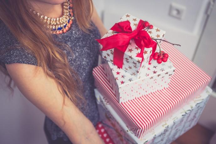 女性へのキッチングッズのプレゼント