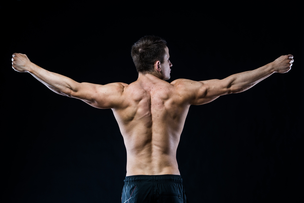 背筋の鍛え方 筋トレ方法